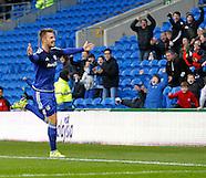 Cardiff City v Rotherham United 230116
