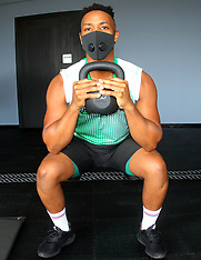 Hollywood bets Dolphins : Gym Session