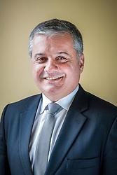 Porto Alegre, RS 12/04/2019: Retrato oficial do novo diretor-presidente da Empresa Publica de Transporte e Circulação (EPTC), Rodrigo Mata Tortoriello, que assumirá o cargo a partir do próximo dia (29). Foto: Jefferson Bernardes/PMPA