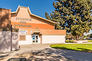 Enterprise Park Gymnasium in Compton