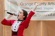 All-County High School Musical Showcase and Art Display