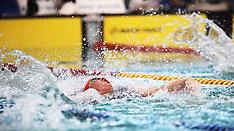 SA National Swimming Championships - 11 Aug 2018