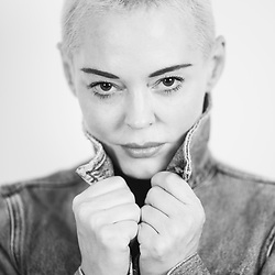 Dow0085091.DT Features. Pic Shows Rose McGowan Italian-born American activist, former actress, author, model, and singer.