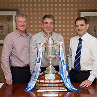GS Brown Scottish Cup