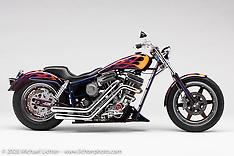 Dave Perewitz's Nolan's Bike