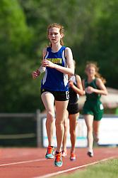 girls 3200 meters, Maine State Track & FIeld Meet - Class B