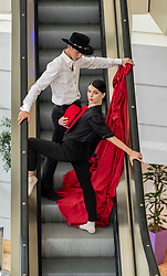 """Pictured: Natalia Osipova and Isaac Hernandez <br /><br />In December UK audiences will be treated to the unique opportunity of seeing the thrilling Russian ballerina, Natalia Osipova, Principal of the Royal Ballet, in a brand new, contemporary dance production of CARMEN.  The show will perform at the EICC on the 16th and the 17th December.  <br />Multi award-winning Osipova will perform the title role of this classic tale in an exciting new version by internationally renowned choreographer and director Didy Veldman who has designed the production to be performed by five first class dancers – many of whom will be familiar to dance and ballet audiences.  Joining Natalia in the cast are superstars Isaac Hernández and Jason Kittelberger, as well as emerging dance stars Hannah Eckholm, Estela Merlos, and Eryck Brahmania.  <br /><br />Director and choreographer Didy Veldman said """"Natalia Osipova's incredible movement range, theatricality, voice and personality will be exposed and explored so that audiences will get to know her as she shows her strength, vulnerabilities, passion and insecurities on stage. When I look at Natalia perform, I can't help but see extraordinary parallels with the story and character of Carmen, but I've also got to know another side of Natalia, her delightful off-stage personality, her quick wit and her desire to explore different creative avenues which push her own superb creative talents.  <br /><br />In Didy Veldman's Carmen reality and fantasy will combine with a strong physical movement language, theatricality and a quirky sense of humour.  Performers will move in and out of character to create a dynamic performance throughout while quick costume changes will add to the entertainment.  <br /><br />World Premiere of the contemporary dance production of 'Carmen' will take place at the EICC in Edinburgh on 16th – 17th December.<br />Ger Harley   EEm 27 September 2021"""