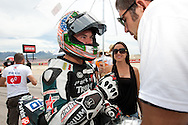Miller - Round 7- WSBK FIM Superbike World Championship - AMA Superbike - Miller Motorsports Park - Toelle UT- May 29-31, 2010.:: Contact me for download access if you do not have a subscription with andrea wilson photography. ::  ..:: For anything other than editorial usage, releases are the responsibility of the end user and documentation will be required prior to file delivery ::..