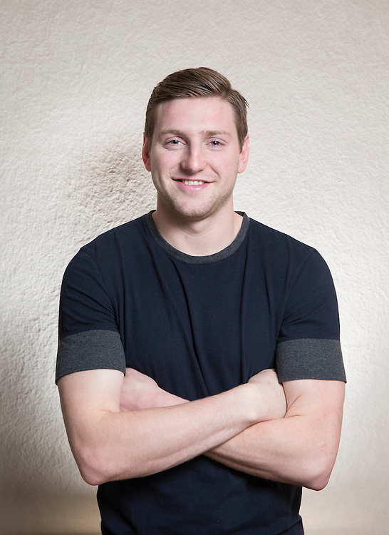 Glasgow Warriors Finn Russell.  Picture Robert Perry 21st Jan 2016<br /> <br /> Must credit photo to Robert Perry<br /> FEE PAYABLE FOR REPRO USE<br /> FEE PAYABLE FOR ALL INTERNET USE<br /> www.robertperry.co.uk<br /> NB -This image is not to be distributed without the prior consent of the copyright holder.<br /> in using this image you agree to abide by terms and conditions as stated in this caption.<br /> All monies payable to Robert Perry<br /> <br /> (PLEASE DO NOT REMOVE THIS CAPTION)<br /> This image is intended for Editorial use (e.g. news). Any commercial or promotional use requires additional clearance. <br /> Copyright 2014 All rights protected.<br /> first use only<br /> contact details<br /> Robert Perry     <br /> 07702 631 477<br /> robertperryphotos@gmail.com<br /> no internet usage without prior consent.         <br /> Robert Perry reserves the right to pursue unauthorised use of this image . If you violate my intellectual property you may be liable for  damages, loss of income, and profits you derive from the use of this image.