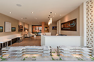 Office, Villa BXV, Bronxville, New York