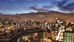 São Paulo é um município brasileiro, capital do estado de São Paulo e principal centro financeiro, corporativo e mercantil da América Latina. Cidade mais populosa do Brasil, da América e de todo o Hemisfério Sul, São Paulo é a cidade brasileira mais influente no cenário global, sendo considerada a 14ª cidade mais globalizada do planeta, recebendo a classificação de cidade global alfa, por parte do Globalization and World Cities Study Group & Network (GaWC). FOTO: Jefferson Bernardes/Preview.com