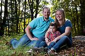 Lindsay & Jordan's family