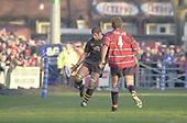 20030104  Gloucester vs London Wasps, Premiership