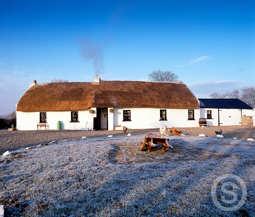 Photographer: Chris Hill, Crabtree Cottage, County Armagh