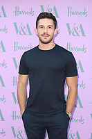 Jonathan Bailey, V&A Summer Party 2018, Victoria and Albert Museum, London, UK, 20 June 2018, Photo by Richard Goldschmidt
