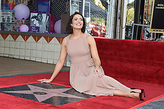 Mandy Moore Honored With Star On The Hollywood Walk Of Fame - 26 March 2019