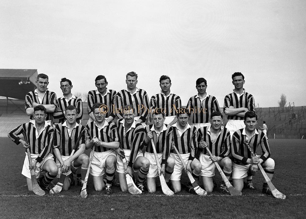 All Ireland Senior Hurling Championship Final, .Kilkenny v Waterford, .Kilkenny.04.10.1959, 10.04.1959, 4th October 1959,