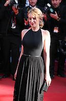 Ludivine Sagnier at Venus in Fur - La Venus A La Fourrure film gala screening at the Cannes Film Festival Saturday 26th May May 2013