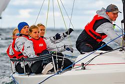 , Kieler Woche 05. - 13.09.2020, J70 - GER 957 - Vellamo - Friederike LARSEN - Kieler Yacht-Club e. V