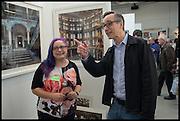 Jonas Almgren. The Other Art Fair. Truman Building. London. 17 October 2014