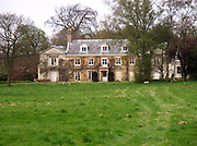 A51P6F Bradenham hall Norfolk England