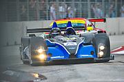 September 2-4, 2011. American Le Mans Series, Baltimore Grand Prix. 52 PR1 Mathiasen Motorsports