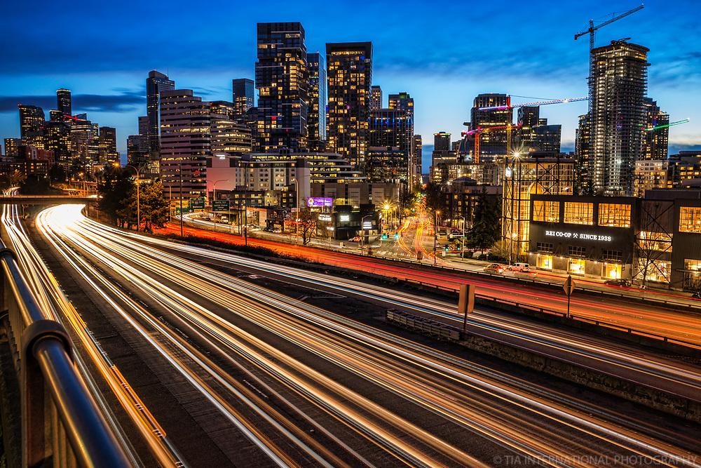 Seattle Future