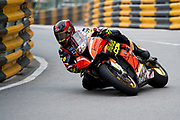 Didier GRAMS, G&G by Todoracing, BMW<br /> 64th Macau Grand Prix. 15-19.11.2017.<br /> Suncity Group Macau Motorcycle Grand Prix - 51st Edition<br /> Macau Copyright Free Image for editorial use only