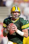 NFL-Green Bay Packers at Arizona Cardinals-Sep 21, 2003