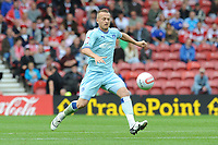 Football - Championship -  Middlesbrough vs. Coventry City<br /> Sammy Clingan (Coventry City) at The Riverside.