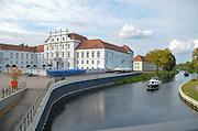 Schloss Oranienburg, Oranienburg, Germany