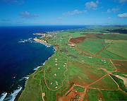 golf, Poipu Bay Resort, Kauai, Hawaii, USA<br />