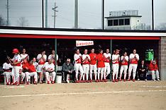 2001 Illinois State Redbirds Softball photos