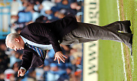 Picture: Henry Browne.<br /> Date: 09/05/2004.<br /> Coventry v Crystal Palace Nationwide First Division.<br /> <br /> Peter Reid gets angry with his players.