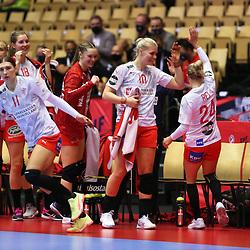2020-12-06: Montenegro - Denmark - Gr. A
