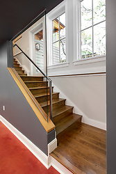 1409_Emerson_House basement stair