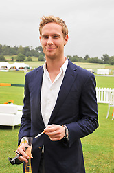 Actor JACK FOX at the 2011 Veuve Clicquot Gold Cup Final at Cowdray Park, Midhurst, West Sussex on 17th July 2011.