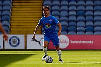 Ash Palmer. Stockport County FC 3-0 Dover Athletic FC. Vanarama National League. 10.10.20