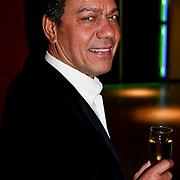 NLD/Zaandam/20081207 - Premiere Op Hoop van Zegen, Frank Sanders