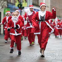 Perth Santa Run