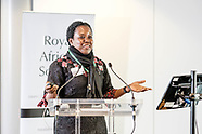 RAS - Mental Health in Africa 2019
