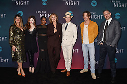 """LOS ANGELES, CA - MAY 09: Patty Jenkins attends TNT's """"I Am The Night"""" EMMY For Your Consideration Event at the Television Academy on May 09, 2019 in Los Angeles, California. 09 May 2019 Pictured: Patty Jenkins, India Eisley, Golden Brooks, Connie Nielsen, Jef. Photo credit: Jeffrey Mayer/JTMPhotos, Int'l. / MEGA TheMegaAgency.com +1 888 505 6342"""