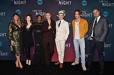 """TNT's """"I Am The Night"""" - 09 May 2019"""