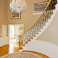 Garnet Hill Staircase #2