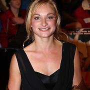 NLD/Utrecht/20070928 - Premiere film Goud over Nederlands dames hockeyelftal, Maartje Goderie