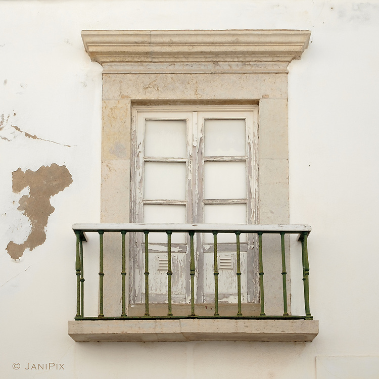 One of a series of images from my project on doors and windows of the world.