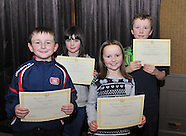 Westport AC AWARDS 2013