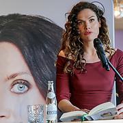 NLD/Amsterdam/20190507 - Boekpresentatie Camilla Läckberg,