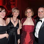 Alexandra Avril Katrin Florik-Avril, Susanna Veith and Ty Schashtebeck