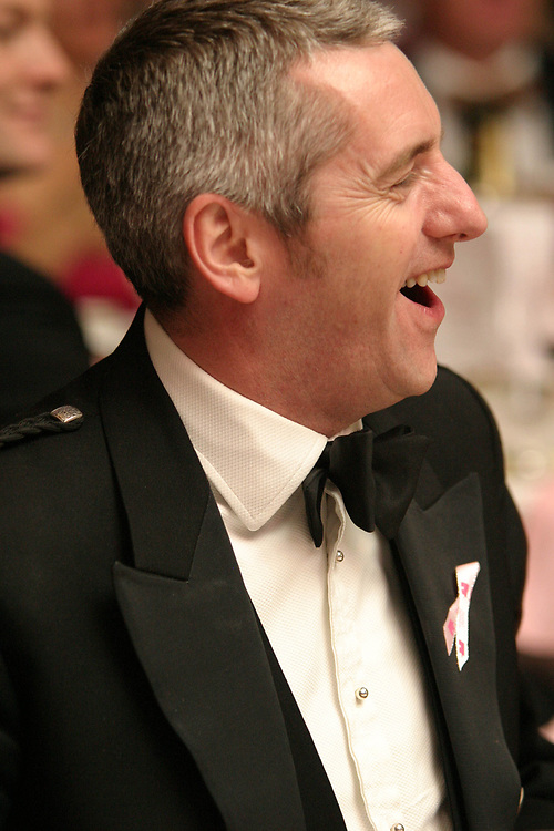 Breast Cancer Ball at the Dorchester